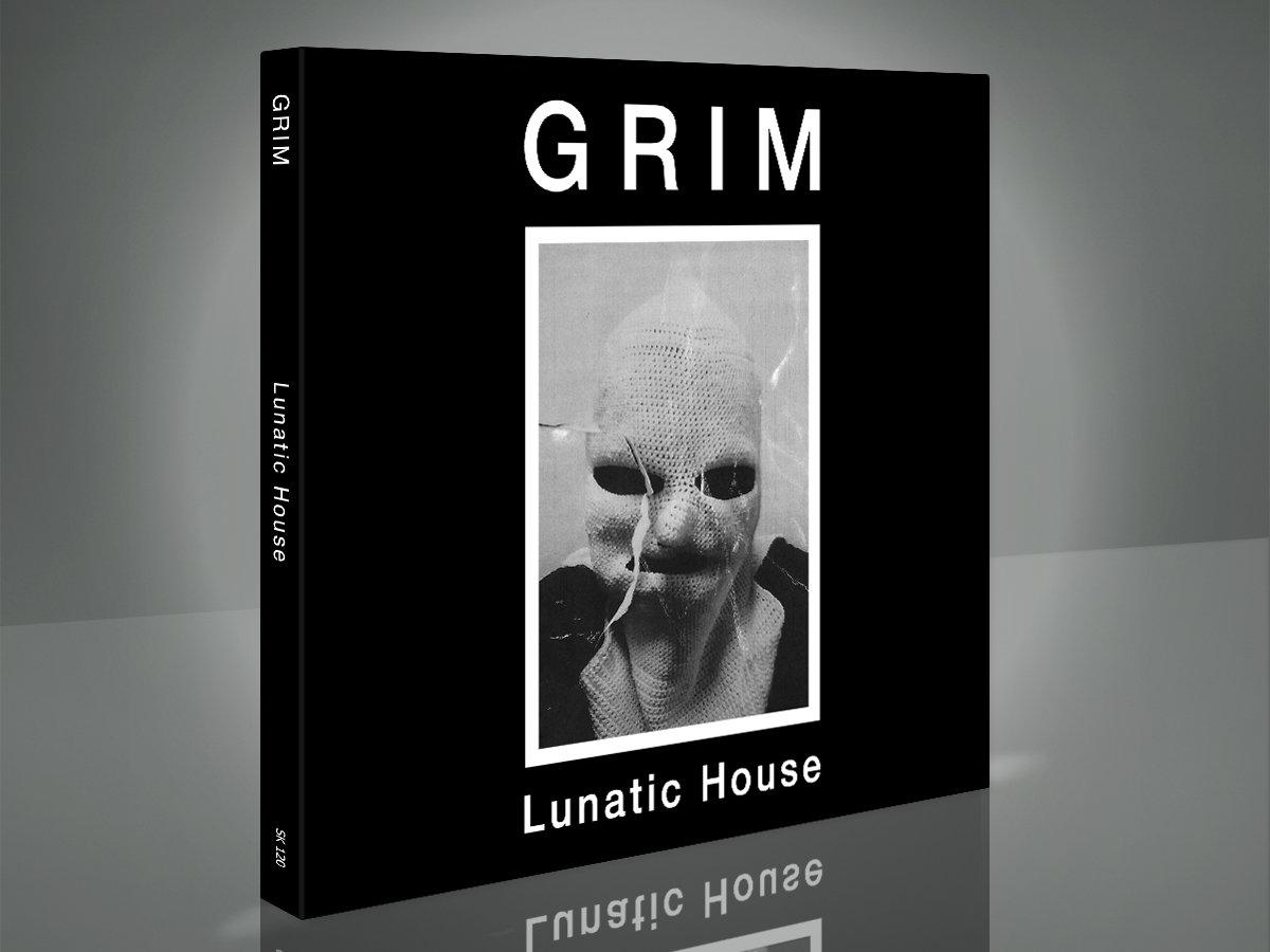 GRIM - Lunatic House (2019) | Steinklang Industries
