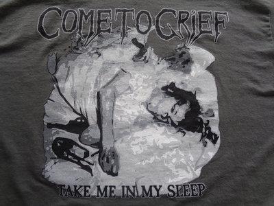 "Long Sleeve - ""Take Me In My Sleep"" main photo"