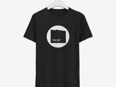 False Industries logo T- shirt main photo