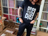 T-shirt OROMOCTO OR DIE 2019 photo