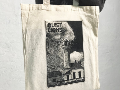 Lighthouse Tote Bag - Limited 30 Run main photo