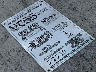 VTSS Poster main photo