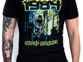 "Shredder 1984 ""Undead Thrasher"" T-shirt photo"