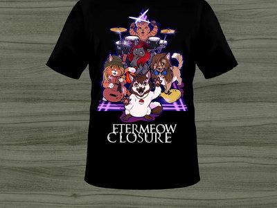 Etermeow Closure T-Shirt main photo
