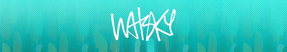 A New Kind of Sexy Mixtape | gwatsky