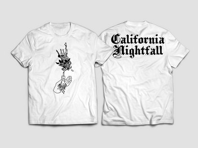 """California Nightfall"" (Tee) main photo"