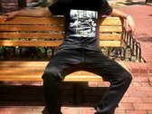 Men's T-shirt - ...And Sleep It Off photo