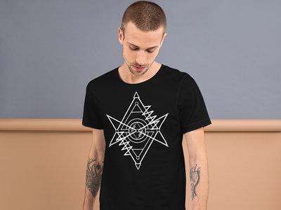 Unicursal Hexagram T-Shirt [UNISEX] main photo