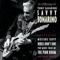 Tony Savarino and The Savtones image