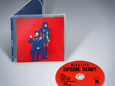 CD version with booklet main photo