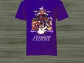 Etermeow Closure T-Shirt photo