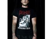 Unspeakable Cults T-shirt-Gildan Heavy Cotton photo