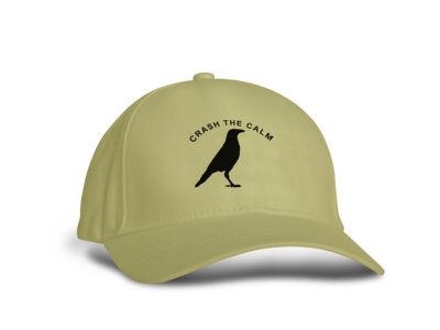 """Old Crow"" Hat main photo"