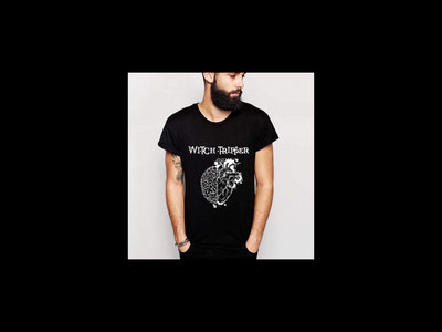 """50% OFF ! - Ladie's """"State of Mind"""" T-Shirt main photo"""