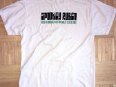 Bed & Breakfast World Tour 2002 vintage T-Shirt / size: S photo