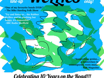 The Rubber Wellies posters main photo