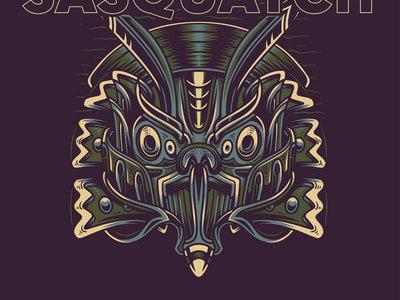 Aquatic Army Tee - Men's main photo