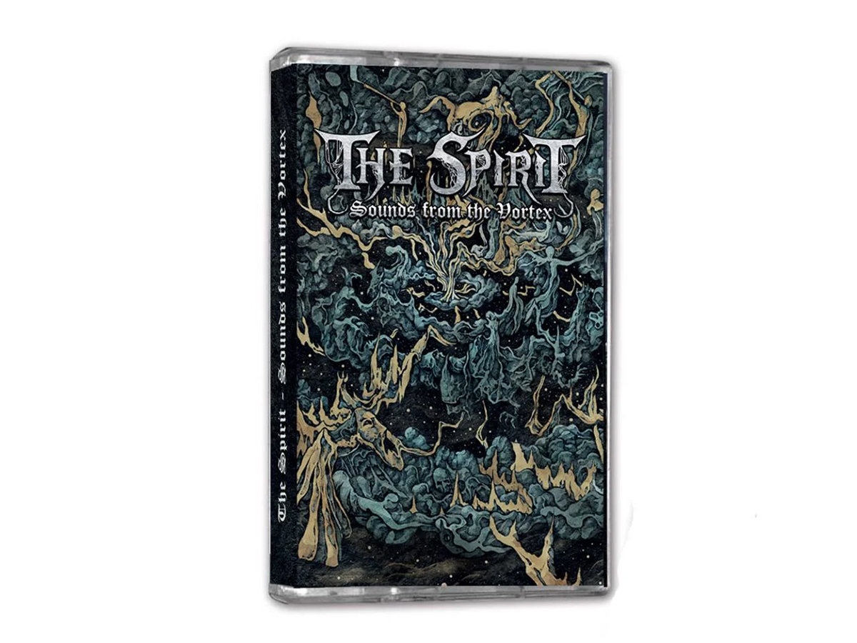 Sounds from the Vortex | The Spirit