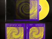 Yagow - s/t - LP (yellow vinyl) photo