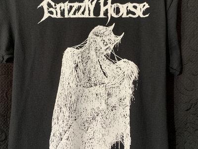 Putrescent Embrace T-Shirt main photo