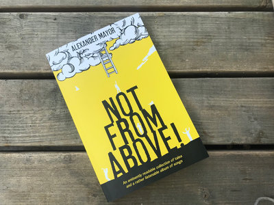 Not From Above! (book+download) main photo