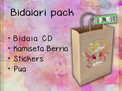 Bidaiari Pack main photo