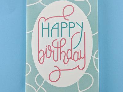 Singing Birthday Card main photo