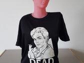 """Dead Arms """"BUTCHER"""" T-Shirt (Black) photo"""