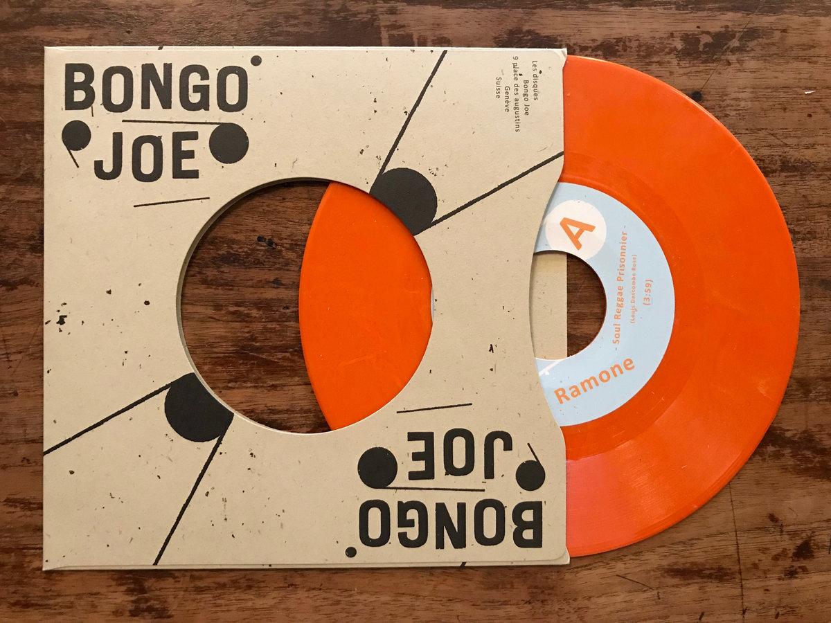 Soul Reggae Prisonnier | lesdisquesbongojoe
