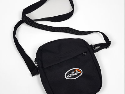 CULT MOUNTAIN 616 CLASSIC DRUG SELLING SIDE BAG main photo