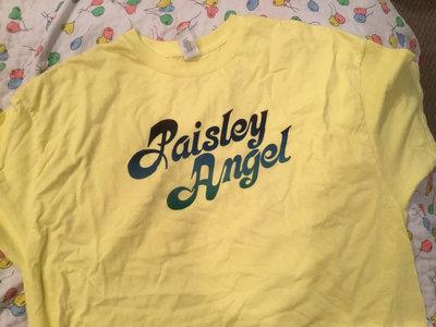 Paisley Angel T-shirt main photo