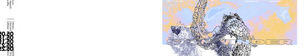 HoxD-13: Ripple Effect EP | Sidewinder