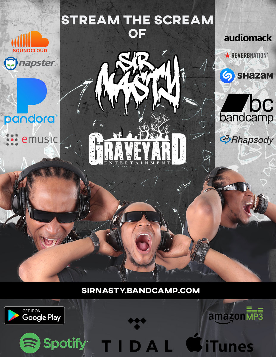 Generation 80's-The Album | Sir Nasty