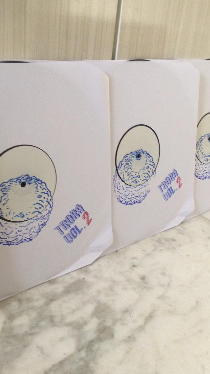 Panda Lassow - TRORA Vol  2 | ANUS Records