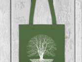 Silent Season T-Shirt & Record Tote Bag photo