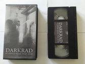 Darkrad: Live at Fargo Noise Fest VHS photo