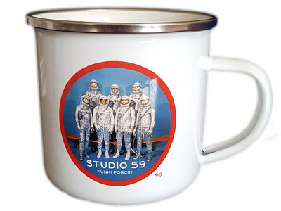 Special Limited Edition Studio 59 Cup main photo