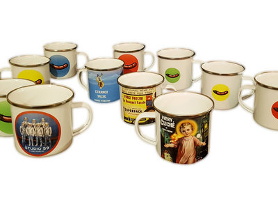 Enamel Cups main photo