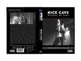 NICK CAVE Paroles De Fans by Pedro Peñas Y Robles [Camion Blanc] french édition BOOK photo