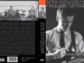 JOY DIVISION Paroles De Fans by Pedro Peñas Y Robles [Camion Blanc] french édition BOOK photo