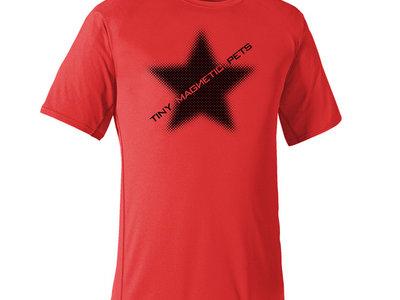 """Stalingrad"" T-Shirt (Red) main photo"