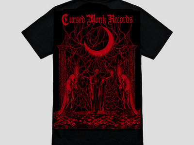 'High Priestess' T-shirt main photo