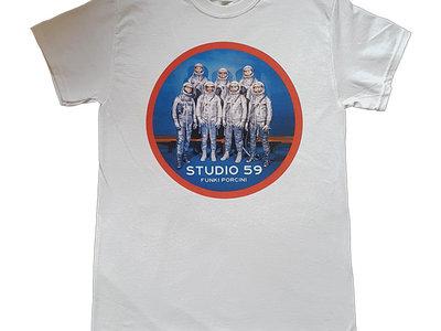 Studio 59 T-Shirt main photo