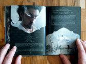 The Old Gods of New Berlin - Premiere Bundle - Digital Download, CD & Enamel Pins Full Set of Six photo