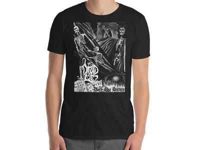 Druid Lord - Dark Age Sorcery T-Shirt main photo