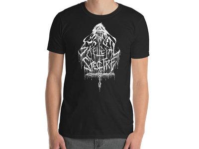 Skeletal Spectre - Logo T-Shirt main photo