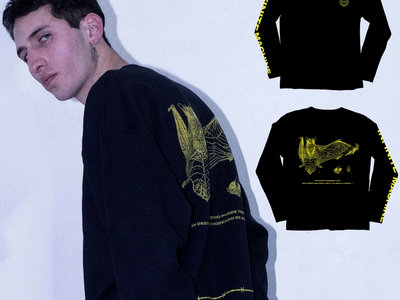 BAT (crewneck) main photo