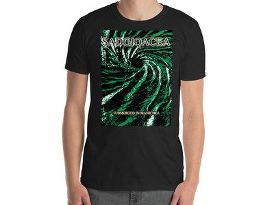 Sadgiqacea - Submerged In Manichea T-Shirt main photo