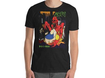 Abserdo - Raising A Pervert T-Shirt main photo