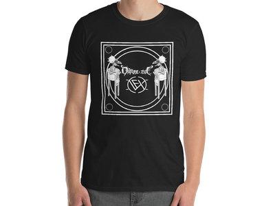 Divine Eve / Vex - Split T-Shirt main photo